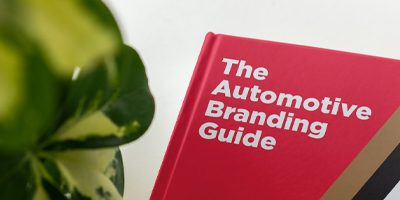 How to build the automotive brand you want